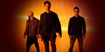"The Script crowned IRMA and Official Irish Charts' Irish Act of the Decade 2010 – 2019: ""Thank you from the bottom of our hearts"""