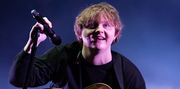 Lewis Capaldi keeps Irish Albums Chart Number 1, Green Day claim highest new entry with Father Of All...