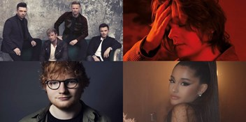 Ireland's Official Top 50 biggest albums of 2019