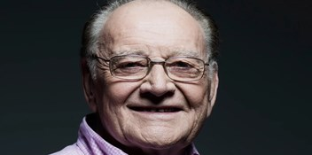 Legendary RTE broadcaster and Official Irish Chart host Larry Gogan has died aged 81