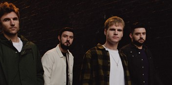 Kodaline tug on the heartstrings and get the endorphins pumping with new single Wherever You Are: first listen preview