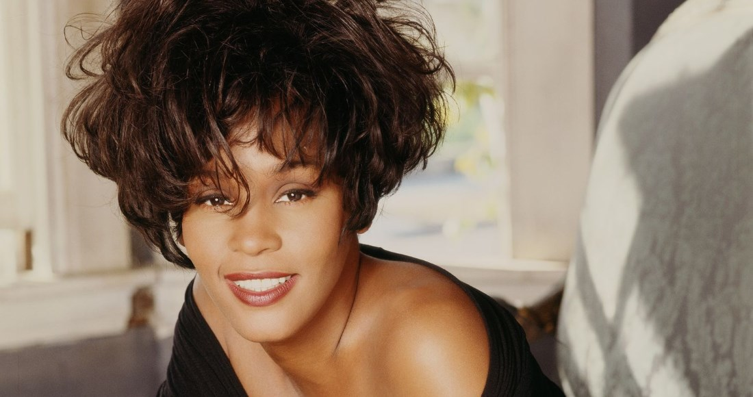 Win tickets to An Evening With Whitney: The Whitney Houston Hologram Tour