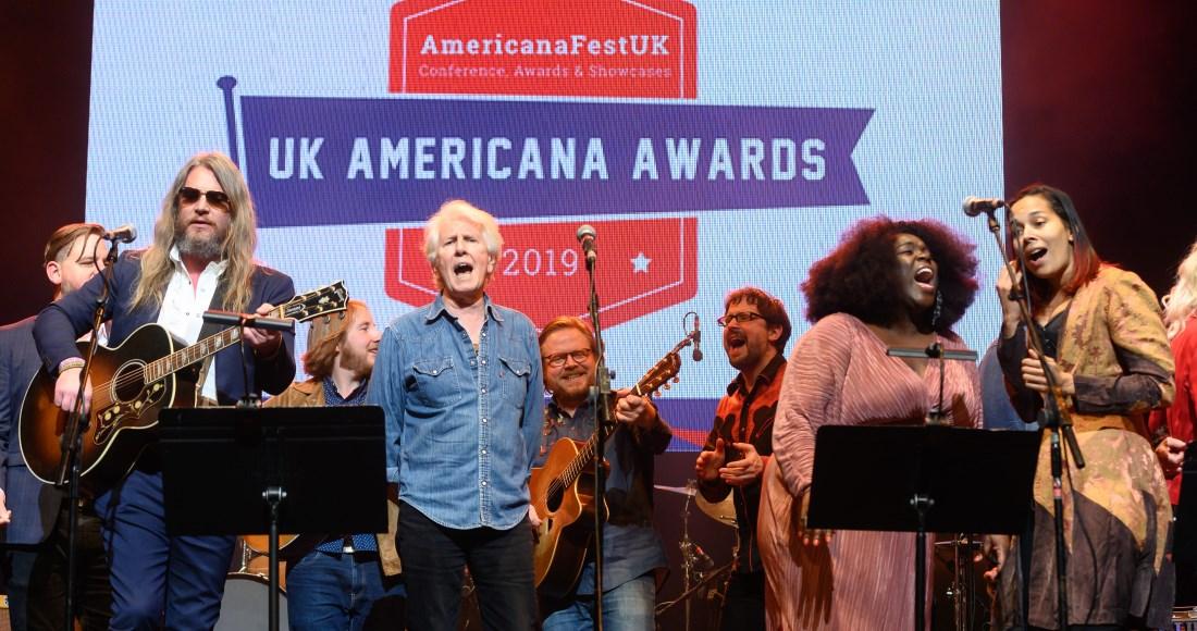 Win tickets to The 2020 UK Americana Awards