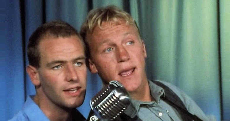 Robson & Jerome songs and albums
