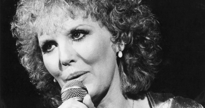 Petula Clark songs and albums