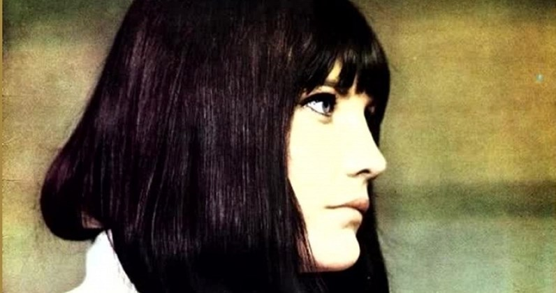 Sandie Shaw songs and albums