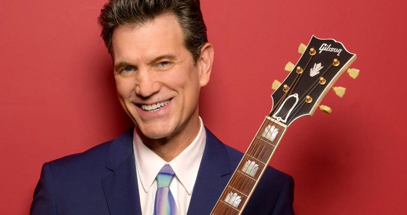 Chris Isaak songs and albums