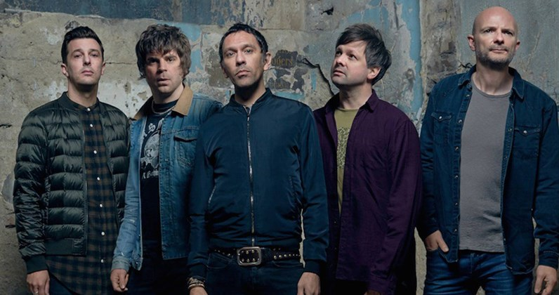 Shed Seven songs and albums