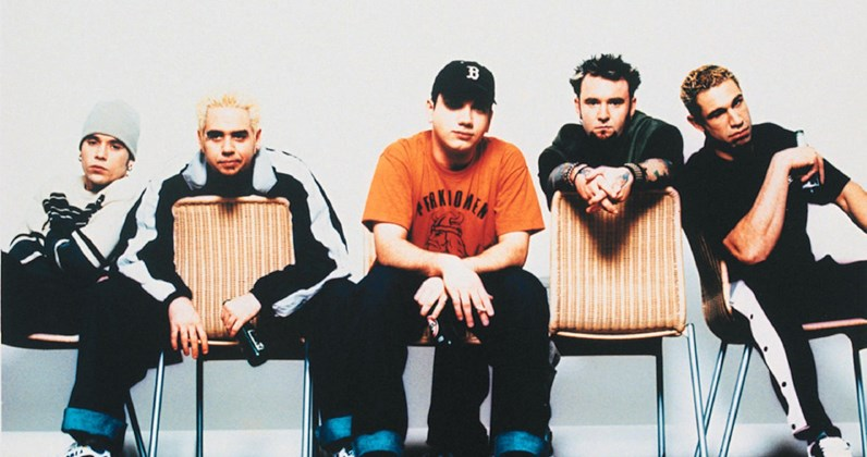 Bloodhound Gang songs and albums