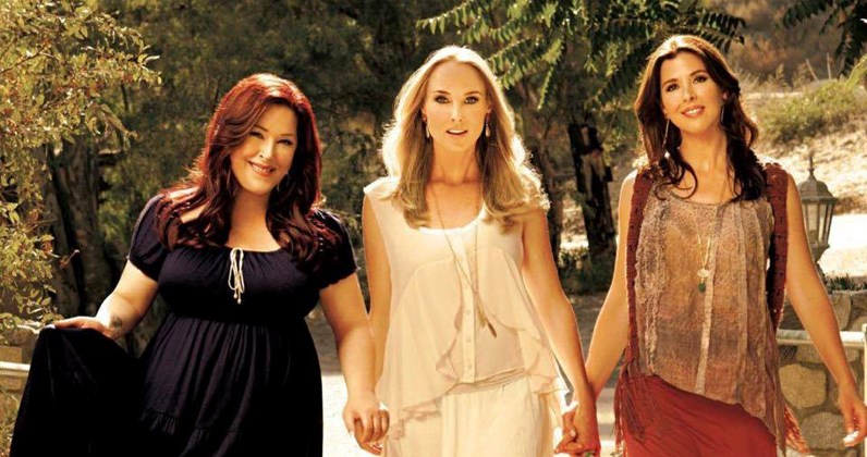 Wilson Phillips songs and albums