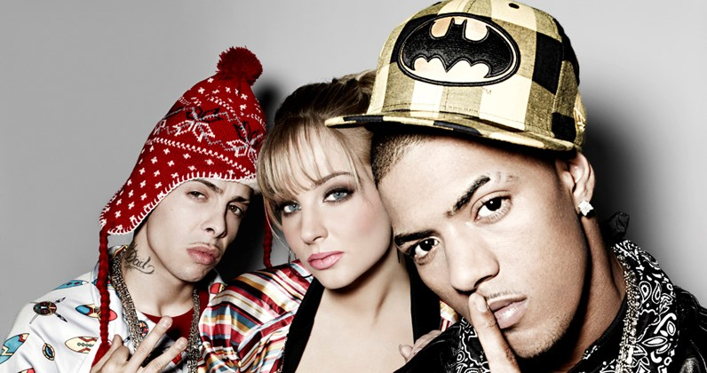 N-Dubz songs and albums