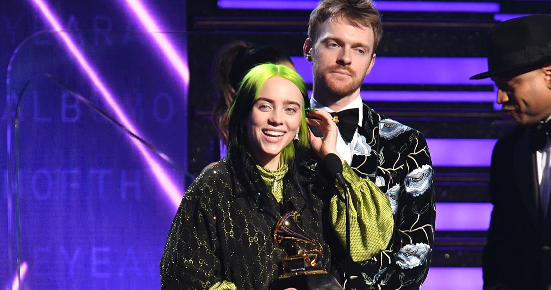 Grammy Awards 2020: The full list of winners