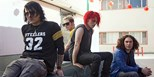 My Chemical Romance announce show in Ireland