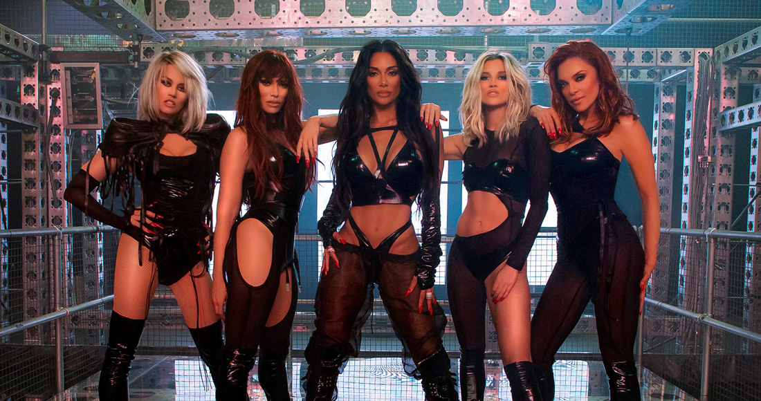 Pussycat Dolls Confirm Comeback Song Release Date