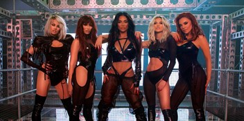 Pussycat Dolls are planning to release new music ahead of their comeback tour