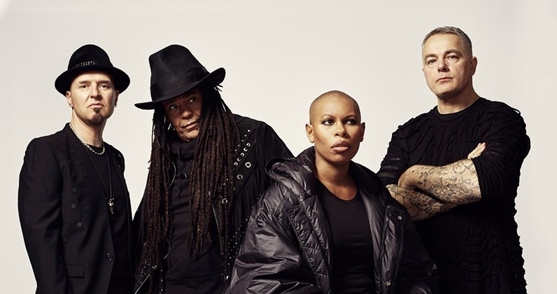 Skunk Anansie hit songs and albums