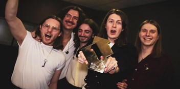 Blossoms score second Number 1 album with Foolish Loving Spaces: 'We're the happiest lads in the world'