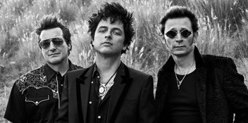 Green Day on course for fourth UK Number 1 album with Father Of All...