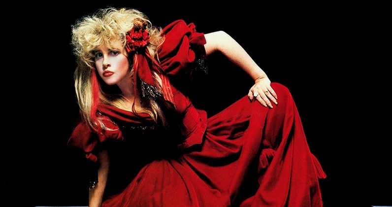 Stevie Nicks hit songs and albums