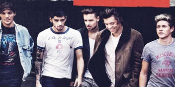 One Direction's solo success on the Official Irish Charts