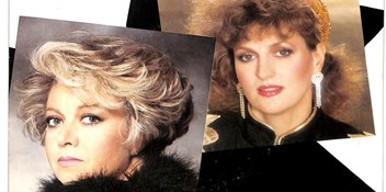 Official Charts Flashback 1985: Elaine Paige and Barbara Dickson - I Know Him So Well