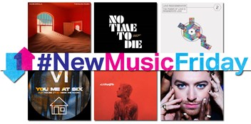 This week's new releases: Billie Eilish, Justin Bieber, Sam Smith, more