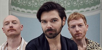 Biffy Clyro's biggest songs on the Official UK Chart