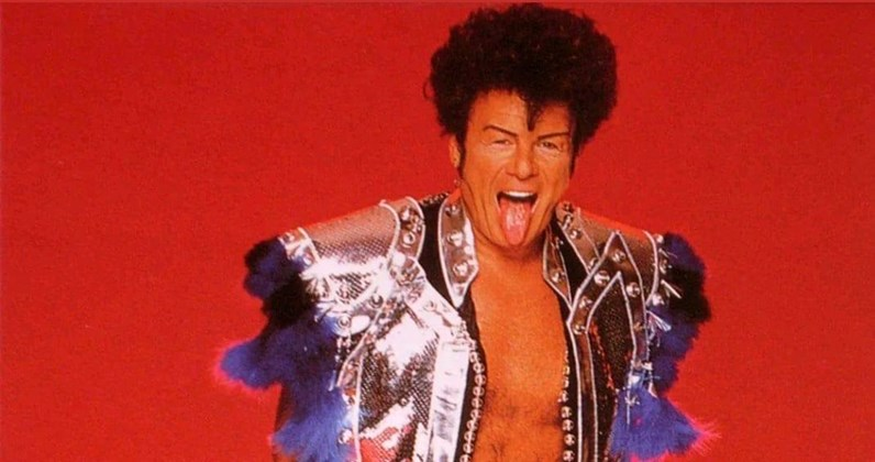Gary Glitter hit songs and albums
