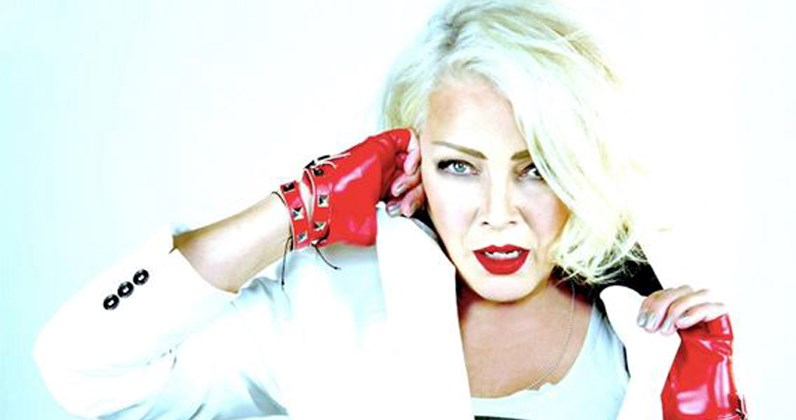 Kim Wilde hit songs and albums
