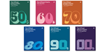 Official Charts' definitive series of chart books