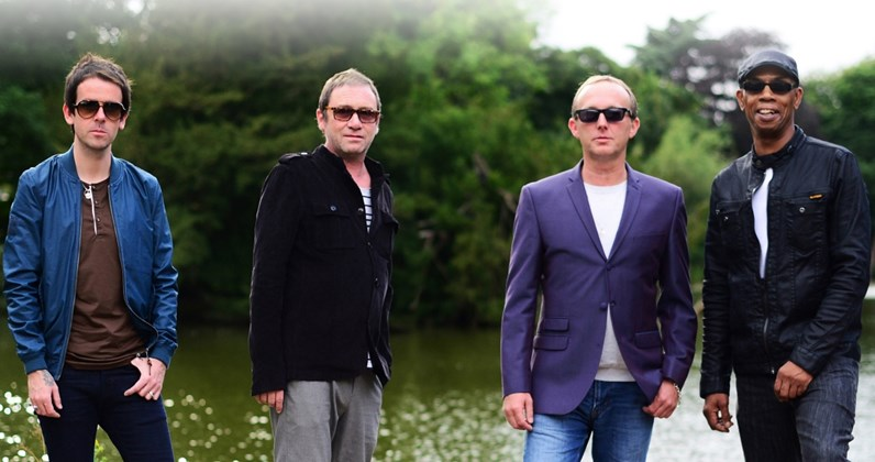 Ocean Colour Scene hit songs and albums
