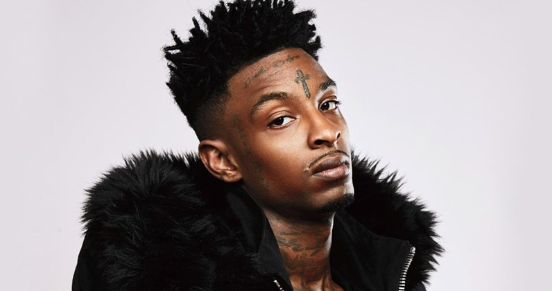 21 Savage hits songs and albums