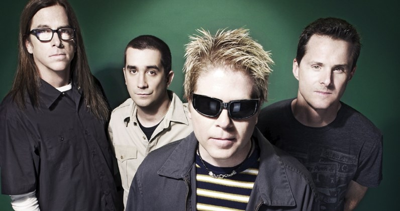 Offspring hit songs and albums