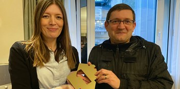 "Paul Heaton and Jacqui Abbott score Number 1 album with Manchester Calling: ""It means everything"""