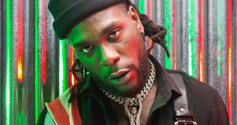 Burna Boy hit songs and albums