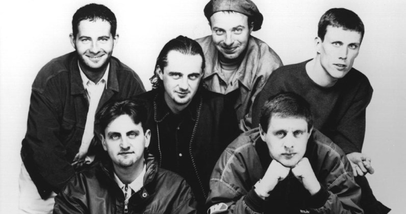 Happy Mondays hit songs and albums