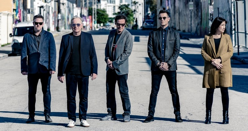 New Order hit songs and albums