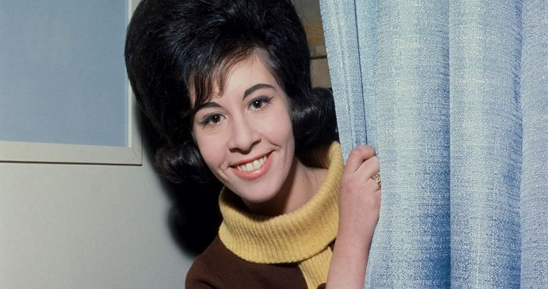 Helen Shapiro hit songs and albums