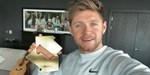 Niall Horan scores his first UK Number 1 album