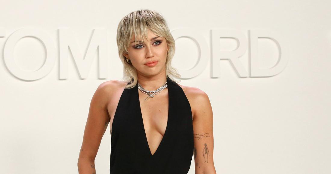 Miley Cyrus teases new single: Listen
