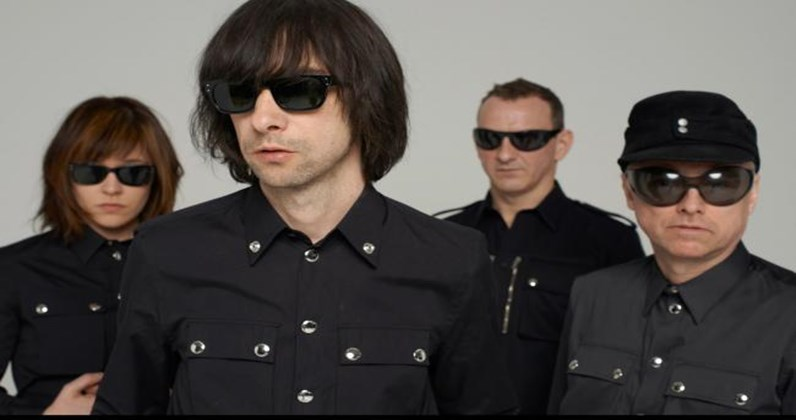 Primal Scream hit songs and albums