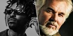 Saint Jhn's Roses is Number 1 on the Official Irish Singles Chart for a fourth week, Kenny Rogers enters the Top 50 with The Gambler