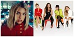 Dua Lipa heading for Top 10 domination plus a big new entry for Little Mix