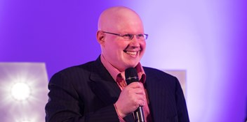 Matt Lucas to release Baked Potato Song this week in aid of NHS