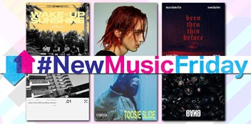 This week's new releases: Drake, Headie One, All Time Low