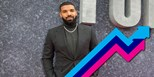 Drake Toosie Slides to Number 1 on Official Trending Chart
