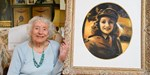 Dame Vera Lynn becomes the oldest artist to score Top 40 album