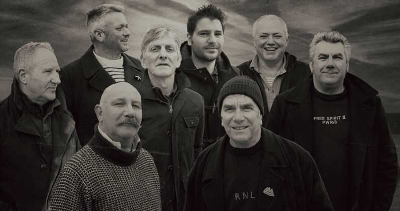 Fisherman's Friends hit songs and albums