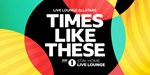 Radio 1 unveil all-star Live Lounge charity single: Listen