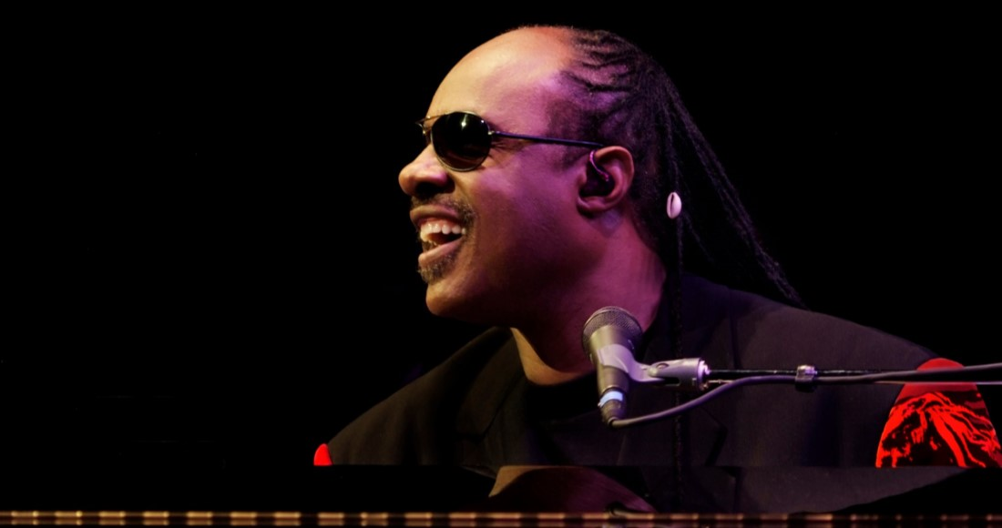 Stevie Wonder leaves Motown, new label launches strong